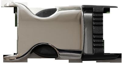 Lanyard Kunststoff Metall Steckverschluss Schwarz Schluesselbaender Bedrucken Guenstig Kaufen