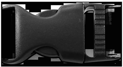 Lanyard Kunststoff Steckverschluss Schwarz Schluesselbaender Bedrucken Guenstig Kaufen